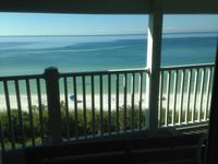 Beautiful Beach Front Townhouse On The Highest Point In Florida