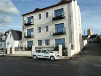 Execulet luxury seafront apartments in historic Milford Haven