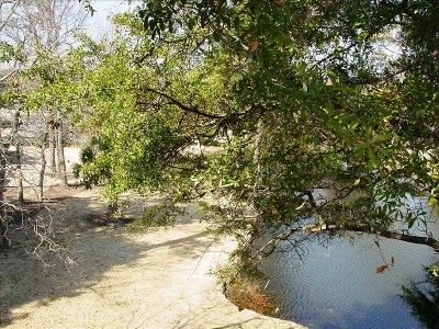 Kingston Plantation condo rental - Panoramic views of Arrowhead Court's lake!