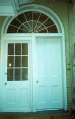 New Orleans condo photo - entrance doors to your private deck