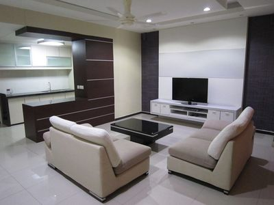 Photo For Air Itam Penang Vacation Apartment Rental 2 Bed Times Square