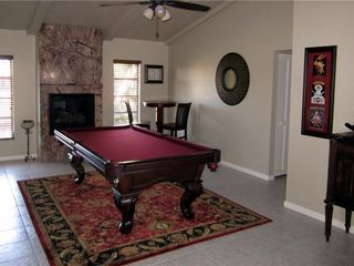 Vacation Homes in Marco Island house photo - Pool Table