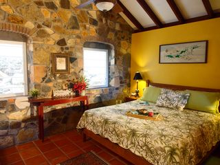 Fish Bay cottage photo - Bedroom