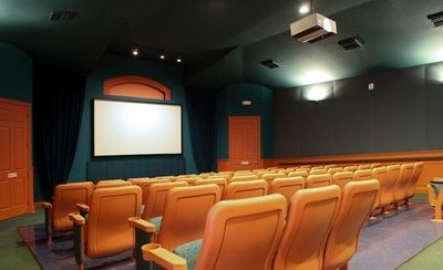 Guest Clubhouse Theater