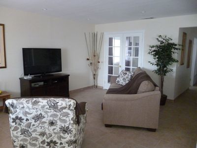 Palm Springs condo rental - .