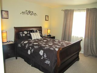 Las Vegas house photo - Queen Bedroom 4