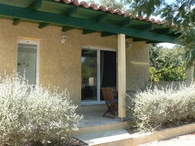 house / villa - 3 rooms - 4 persons