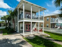 Aug 8-15 Open! 1/2 Block to Beach, 3 Masters , Private Pool, Pets Welcome