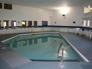 Newry condo photo - Indoor pool and hot tub