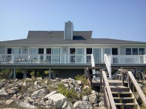 Fripp Island house rental - Prince of Tides