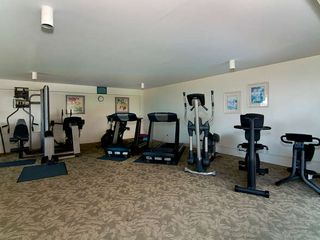 Kahala condo photo - Beach Side Exercise Room