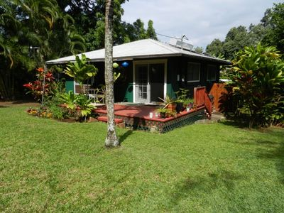 Affordable North Shore Kauai Cottage