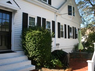 1st Floor Unit w/ exclusive patio & new grill - Provincetown condo vacation rental photo
