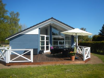 Very peaceful summer house, ideal for families up to 6 person Pets No.