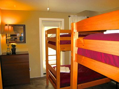Mountain Lodge Realty Beech Mountain Lodge Bunk room #6