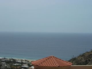 Get away from it all and enjoy this stunning panoramic view! - Cabo San Lucas villa vacation rental photo