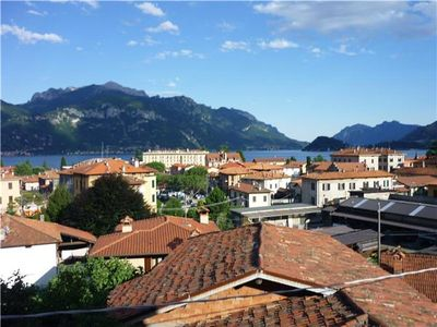 Newly built apartment for 4 people near the beach in Menaggio