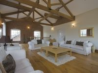Victorian Railway Barn Conversion, Country Coastal Location