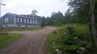 Private cottage for rent on Kelly's Mountain with  WIFI