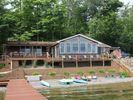 Seneca Lake House Rental Picture