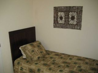 Ixtapa condo photo - Service Quarters with one Twin Bed