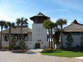 Santa Rosa Beach house photo - Amenities Complex (2 minute walk from Seabreeze)
