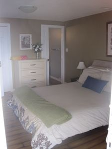 Okanagan Centre house rental - Summerland Room