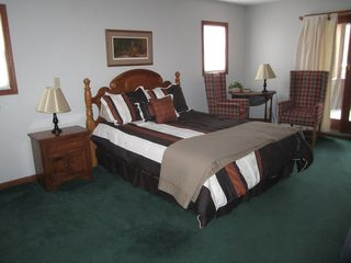 Galena house photo - Bedroom #5
