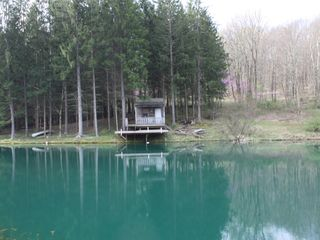 Mini Fishing and swimming Cabin. - Malta house vacation rental photo