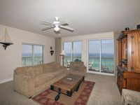 SALE 25% OFF Oct.18-31st! Direct Beachfront Condo! Pier Park Steps Away!