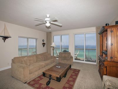 Calypso Resort & Towers condo rental in Panama City Beach by Panhandle Getaways!