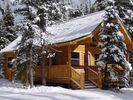 South Fork Cabin Rental Picture