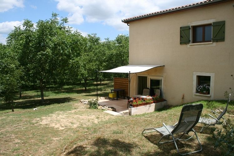 House, 40 square meters