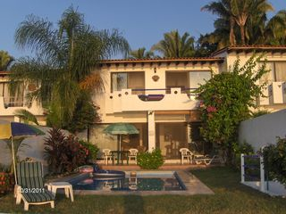 Our home away from home - Bucerias townhome vacation rental photo
