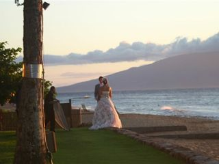 Kaanapali condo photo - Incredibly peaceful and romantic setting