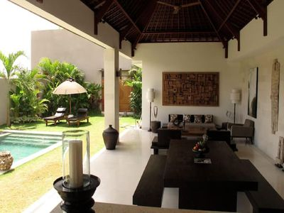 Photo for 2BR Villa Vacation Rental in Kuta