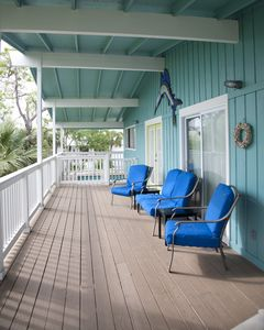 Rockport house rental