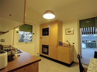 Prati (Vatican area) apartment photo - Kitchen