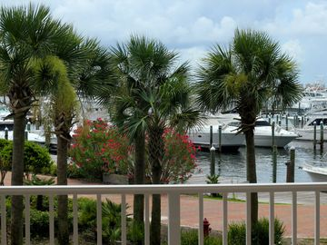 Orange Beach condo rental - Welcome to Boater's Paradise!