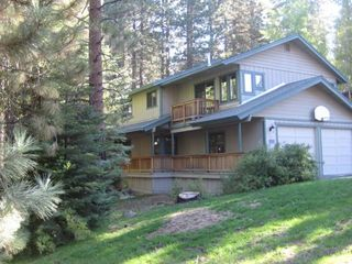 Tahoe Village house rental - Great Kingsbury Grade house, close to everything!