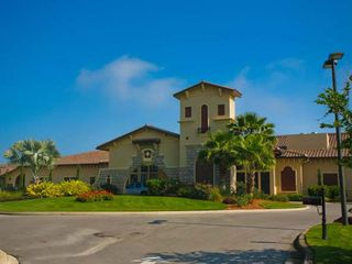 Ellenton condo photo - Clubhouse