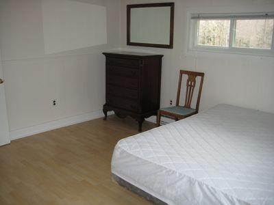 Bedroom #2 with Queen bed
