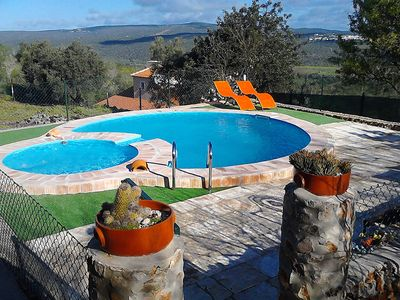 Holiday property located in Loule