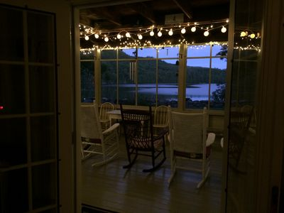 Vermont Cottage on Lake Amherst ~ Cozy Charming ~ Okemo Killington ~ Free Wifi
