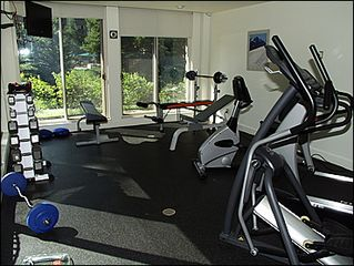 Vail condo photo - Fitness Room
