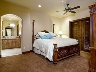 Scottsdale North estate photo - .King Bedroom with Private Bath