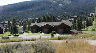 Big Sky cabin photo - High Altitude Property Management - Bluegrouse Condominium Front