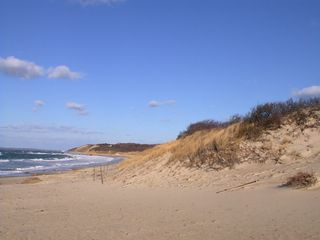 West Tisbury house photo - You can get access to Private Lambert's Cove Beach!!!!