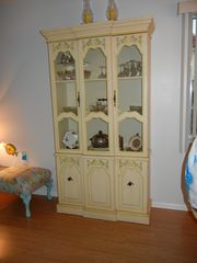 Vero Beach condo photo - Hutch