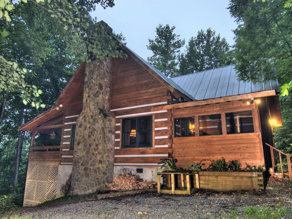 Spring Sale 15 Off 2 Log Cabins 1 Low Vrbo